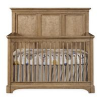 Stone & Leigh™ by Stanley Furniture Chelsea Square-Built To Grow Crib  in French Toast