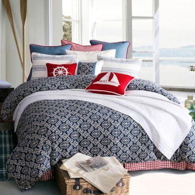 Buy Navy Blue Comforter Queen From Bed Bath Amp Beyond