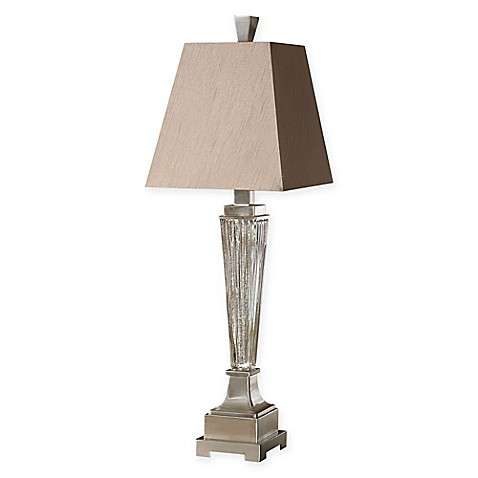Uttermost canino buffet lamp