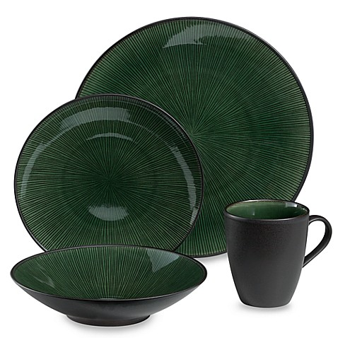 Mikasa® Bali Breeze 4-Piece Place Setting