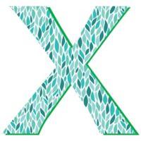 "GreenBox Art Murals That Stick ""Chi"" 17-Inch x 17-Inch Wall Art"