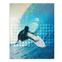 """GreenBox Art Murals That Stick """"Endless Summer"""" 28-Inch x 35-Inch Wall Art"""