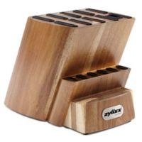 Zyliss® Control Large Knife Block