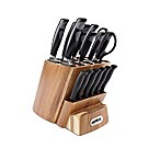 Zyliss® Control 16-Piece Knife Block Set