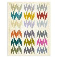 "GreenBox Posters That Stick 18-Inch x 24-Inch ""Navajo Arrows"" Wall Art"