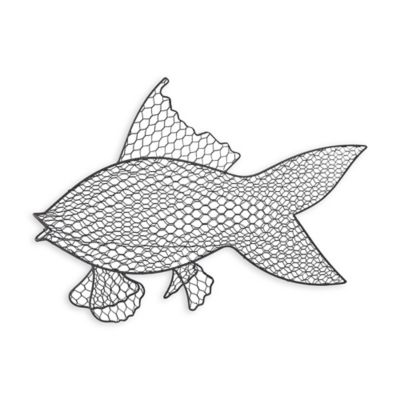 Fish Metal Wall Art buy fish metal wall art from bed bath & beyond