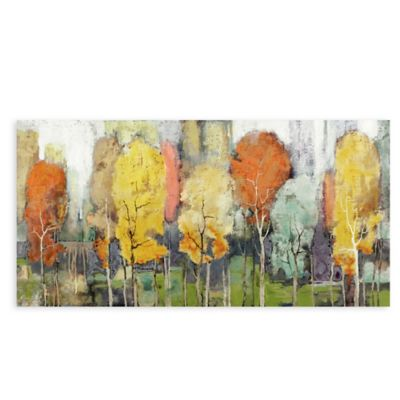 Fall Wall Art buy fall wall art from bed bath & beyond