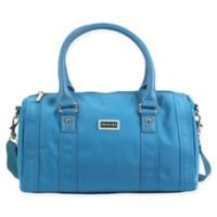 Hadaki Nola Duffle Bag in Ocean