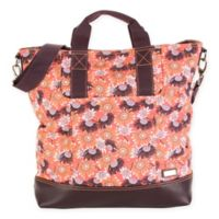 Hadaki® French Market Tote in Daisies
