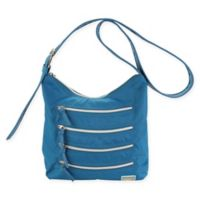 Hadaki Nylon Millipede Tote in Ocean