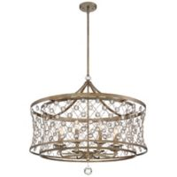 The Metropolitan® Vel Vatena 4-Light Ceiling Pendant