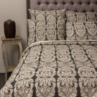 Amity Home Brayson Twin Quilt in Grey