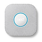 Nest Protect® Second Generation Wired Smoke and Carbon Monoxide Alarm