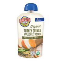 Earth's Best® Stage 3 Organic Turkey Quinoa Apple Sweet Potato Homestyle Pouch