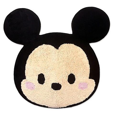 Disney 174 Tsum Tsum Stacks Tufted Rug Bed Bath Amp Beyond