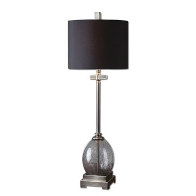 Uttermost denia buffet lamp