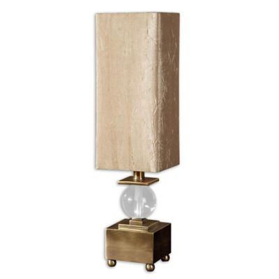 Uttermost ilaria buffet lamp in bronze