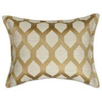 Sherry Kline™ Sonora 14-Inch Pillow in Gold
