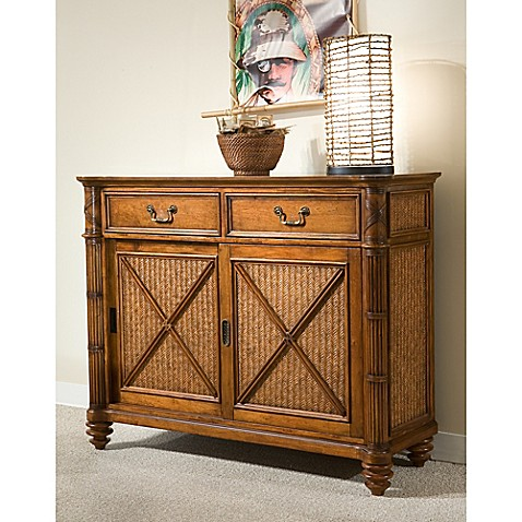 panama jack island breeze bedroom furniture collection in brown bed bath beyond