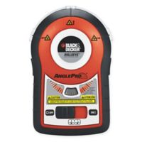 Black & Decker® BullsEye™ Auto-Leveling Laser With AnglePro™ in Orange/Black