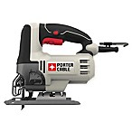 Porter-Cable® 6-Amp Orbital Jig Saw in Grey/Black