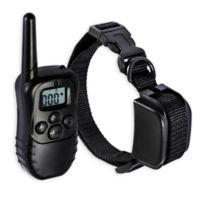 OxGord® 22-Inch Dog Training Collar in Black