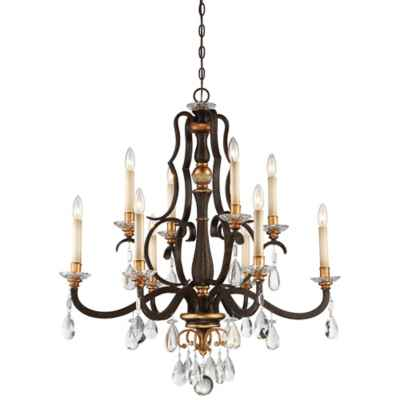 Metropolitan® Chateau Nobles Lighting Collection