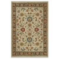 Karastan Sovereign Anastasia 8-Foot 5-Inch x 10-Foot Multicolor Area Rug