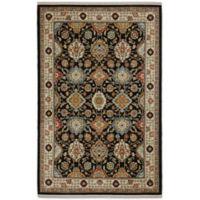 Karastan Sovereign Emir 4-Foot 3-Inch x 6-Foot Multicolor Area Rug
