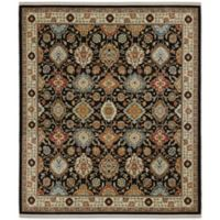 Karastan Sovereign Emir 8-Foot 8-Inch x 10-Foot 6-Inch Multicolor Area Rug