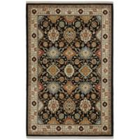 Karastan Sovereign Emir 8-Foot 8-Inch x 12-Foot Area Rug
