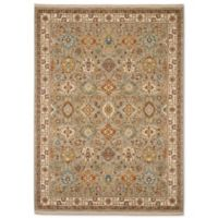 Karastan Sovereign Emir 8-Foot 8-Inch x 12-Foot Area Rug in Grey