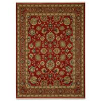 Karastan Sovereign Sultana 8-Foot 8-Inch x 10-Foot Multicolor Area Rug
