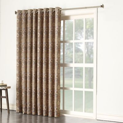 Curtains Ideas 80 inch door panel curtains : Buy Window Door Panel from Bed Bath & Beyond
