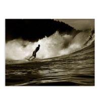 GreenBox Art™ Surfin Wall Art