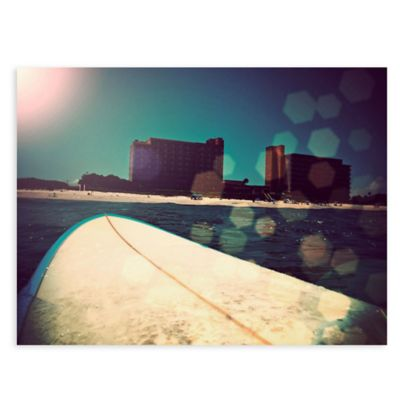 Buy Surfing Wall Art from Bed Bath & Beyond