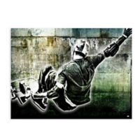 GreenBox Art™ 54-Inch x 72-Inch Skater Wall Art