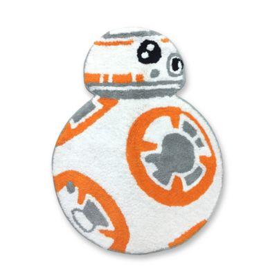 Star Wars™ BB 8™ Bath Rug