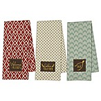 Gather Kitchen Towel (Set of 3)