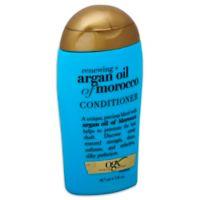 Organix® .3 oz. Renewing Moroccan Argan Oil Conditioner