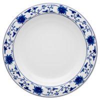 Vista Alegre Lazuli 12-Inch Deep Round Platter