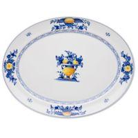 Vista Alegre Viana 16.5-Inch Oval Platter