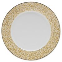 Mikasa® Parchment Gold Dinner Plate