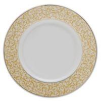 Mikasa® Parchment Gold Salad Plate