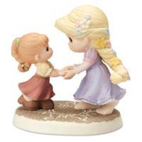 "Precious Moments® Disney® Showcase ""We Go Hand in Hand"" Figurine"