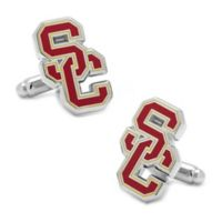 NCAA University of Southern California Trojans Cufflinks