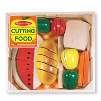 Melissa & Doug® Cutting Food Set