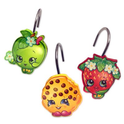 Buy Decorative Shower Curtain Hooks from Bed Bath & Beyond