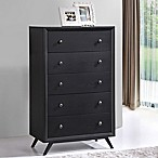 Modway Tracy Chest in Black