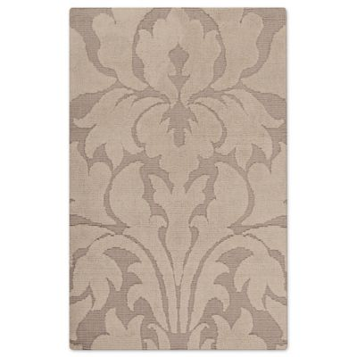 Surya Alani 2 Foot X 3 Foot Accent Rug In Taupe